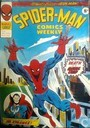 Spider-Man Comics Weekly 157
