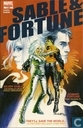 Sable & Fortune #1