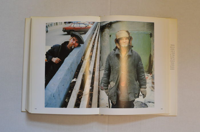 Photography boris mikhailov case history 1999 catawiki for Fotografie case
