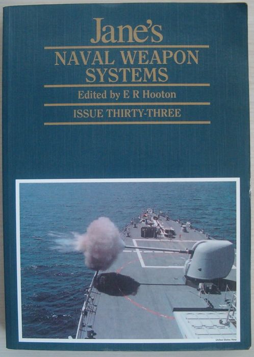 Jane's Weapon Systems 1979-80 Hardcover (R.T. Pretty-editor), American Edition