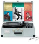 Check out our Elvis Presley Limited Edition Record Player -1950s Edition