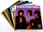 Check out our Deep Purple - Lot Of 9 Albums
