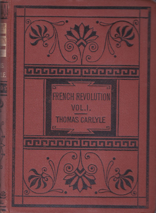 carlyle critical essay miscellaneous thomas works