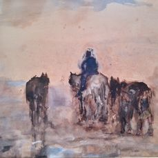 Check out our Art auction (classical)