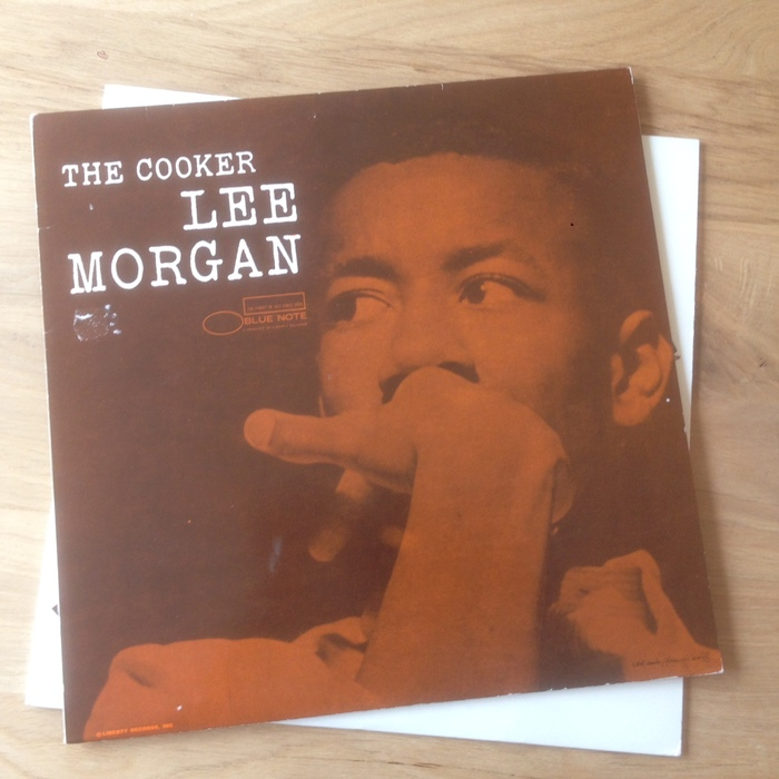 Lee Morgan Lot Of 3 Lps On The Legendary Blue Note Label