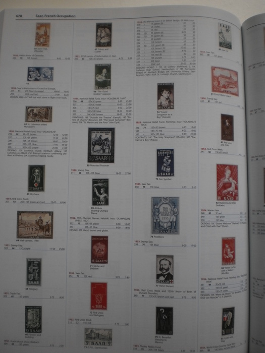 stanley gibbons world stamp catalogue pdf