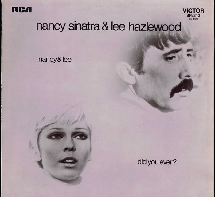 nancy sinatra and lee hazlewood relationship marketing