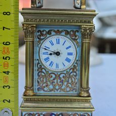 Check out our Clock & Timepiece auction