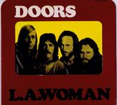 Check out our Doors - LP L.A.Woman (Elektra EKS 75011) USA original 1971 first issue