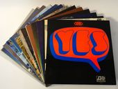 Check out our Yes - The Yes Collection: Lot Of 14 Albums + fantastic Roger Dean record cover Book