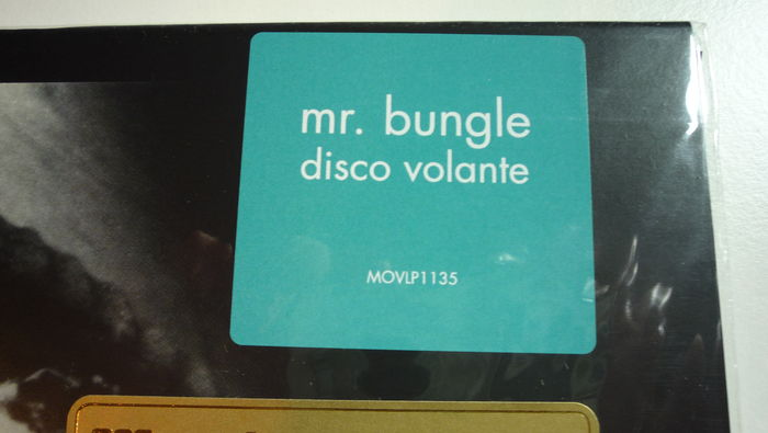 Mr Bungle Lot Of 2 Limited Numbered Colored 180 Gram