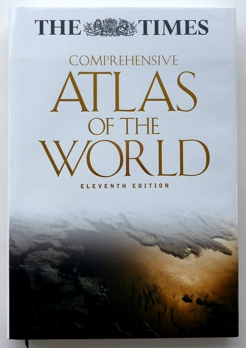 the times comprehensive atlas of the world pdf