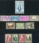 Check out our Belgium 1933 - Large Orval - OBP 363/374