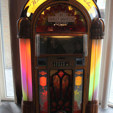 Check out our Slot and vending machine auction