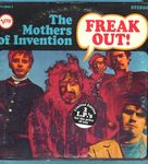 """Check out our Frank Zappa & The Mothers of Invention - Freak Out (original blue Verve V6-5005-2 