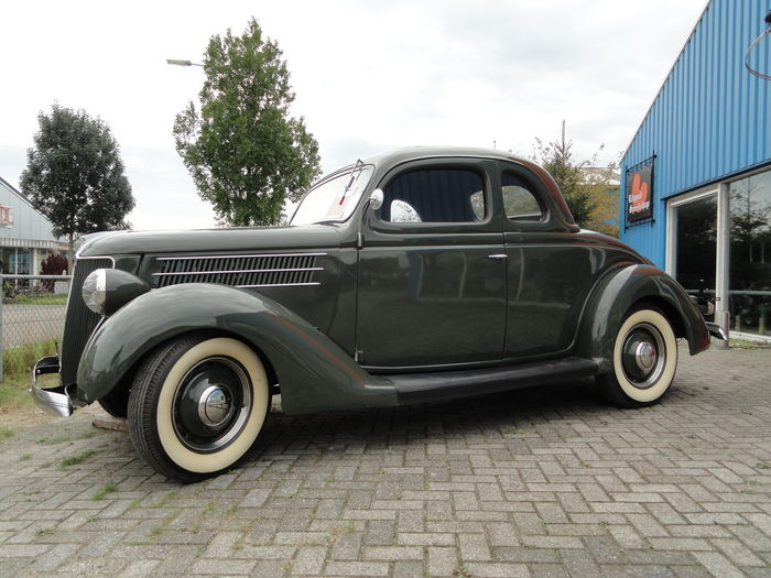Ford five window coupe 1936 catawiki for 1936 ford 5 window coupe for sale