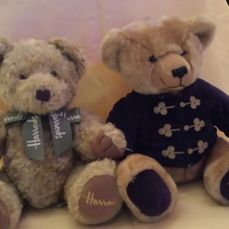 Check out our Doll & Bear auction