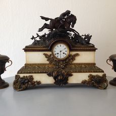 Check out our Clock auction