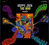 Check out our The Who - Happy Jack (Decca DL 74892) original 1967 US second album first pressing.