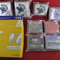 Check out our Computer & Video game auction