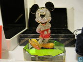 Most valuable item - Mickey Mouse.