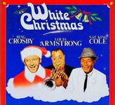 Check out our Various - LP White Christmas with: Louis Armstrong, Bing Crosby, Nat King Cole (Joker SM 4116) 1985