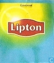 Tea bags and Tea labels - Lipton - Verbena