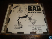 Buster Bloodvesserl's Bad Manners