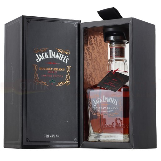 Jack daniels single barrel kosten
