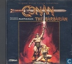 Conan, the Barbarian