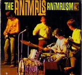 Check out our Animals - LP Animalism (MGM E 4414) USA original 1966 mono album