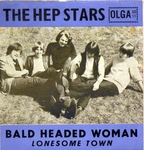 Check out our 2 singles by THE HEP STARS (Benny Andersson's first band)