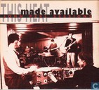 Made Available John Peel Sessions