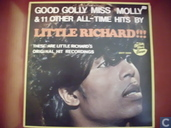Good Golly Miss Molly & 11 other all-time hits by Little Richard