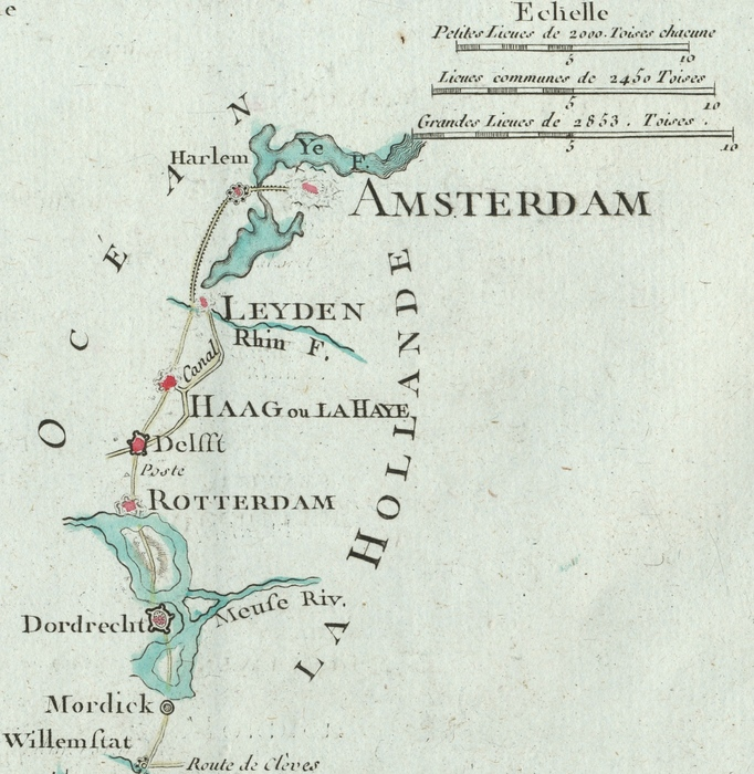 1785 in the Netherlands