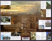 Check out our Belgium 2006/2009 - Selection of imperforate booklets, andsouvenir sheets with back numbers
