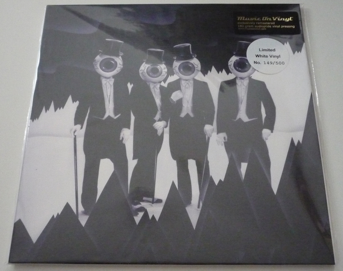The Residents Eskimo Lp 180 Gram Limited Edition On