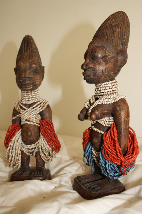 worship of twins in yoruba nigeria Peace poem - yoruba (nigeria, togo, benin)  ibeji twins the yoruba are said to be prolific sculptors, famous for their magnificent terra cotta works throughout.