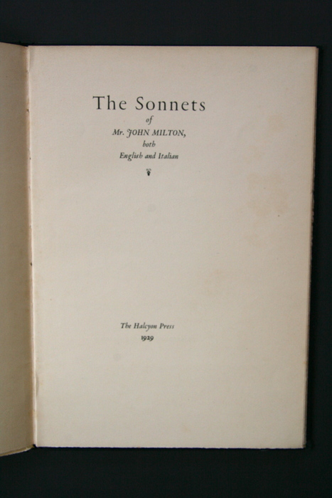 sonnet 16 john milton John milton's biography and a note on his blindness  summary and analysis of sonnet 15 by john milton  summary and analysis of sonnet 16 by john milton prev .