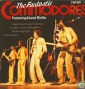 The Fantastic Commodores