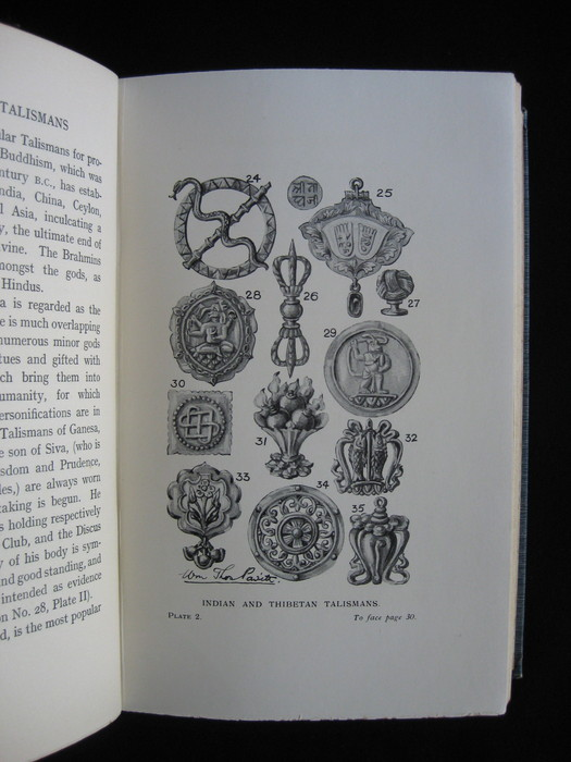 the book of talismans amulets and zodiacal gems pdf