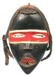 Check out our Ethnographic / Tribal art auction