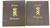 Check out our Belgium 1860/1989 - Collection in 2 DAVO albums