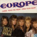 Carrie / Rock The Night / Open Your Heart