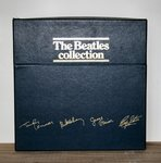 Check out our The Beatles Collection - 13 LP's.  Parlophone / Apple Nederland - BC 13