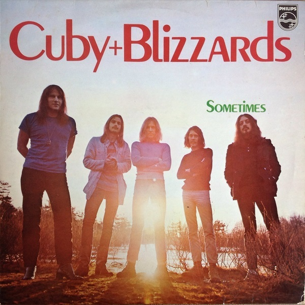 Cuby The Blizzards On The Road