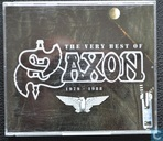 The Very Best of Saxon 1979 - 1988