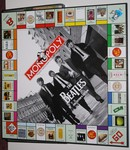 Check out our The Beatles - Monopoly. Collector's Edition