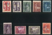 Check out our Belgium 1928 - Antwerp Stamp Days - OBP 266A/K