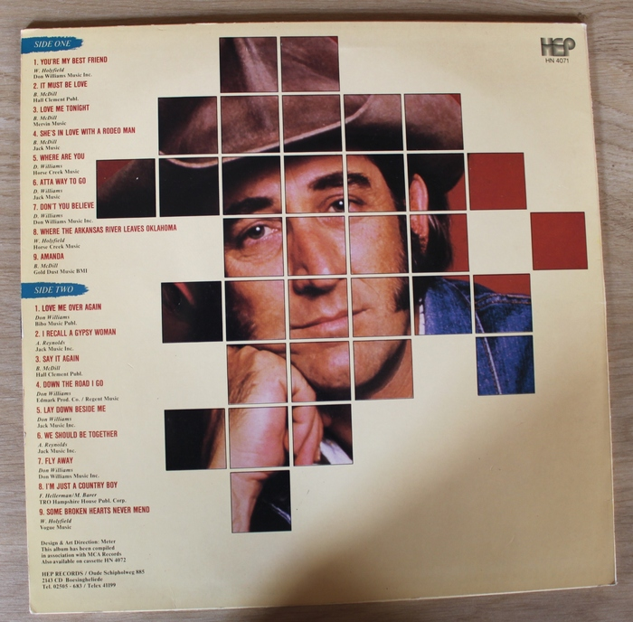 Various - 12 Country & Western Superhits